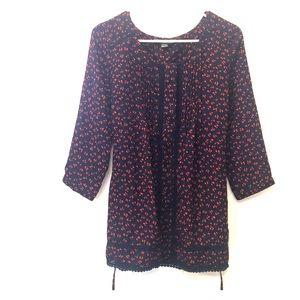 Tops - Maternity blouse